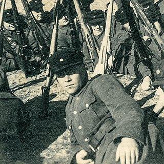 Deze foto bewijst aanwezigheid oorlogsmisdadiger Demjanjuk in Sobibor
