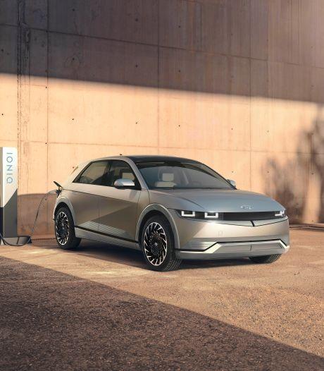 Hyundai prijst Ioniq 5: wat biedt deze slimme stroom-SUV voor €43.500?