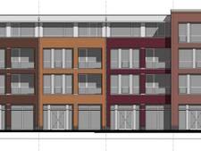 Ontwerp appartementen Peperstraat in Kaatsheuvel moet beter