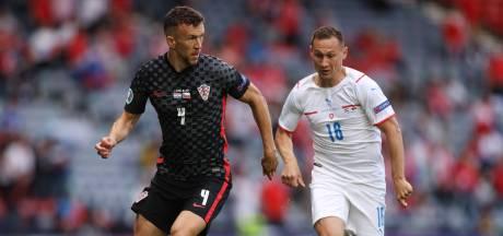 Matig Kroatië na gelijkspel tegen Tsjechië in de problemen