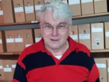 Oisterwijker Wim de Bakker wint Knippenbergpenning