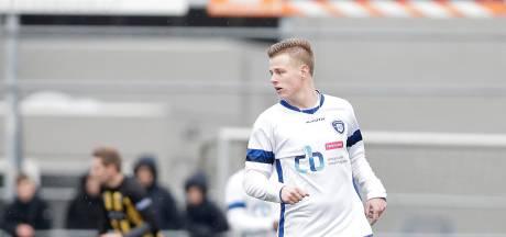 Overzicht | Heeze wint met negen man van Deurne, Nuenen kansloos onderuit tegen Halsteren