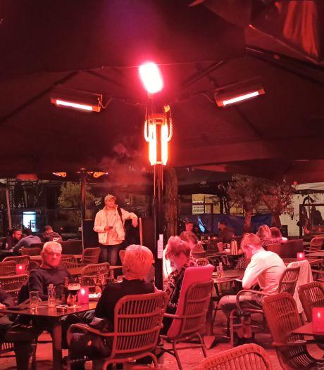 Wethouder op het matje na 'wegwuivende' uitspraken over terraswarmers Breda: 'Hoezo onbeduidend?'