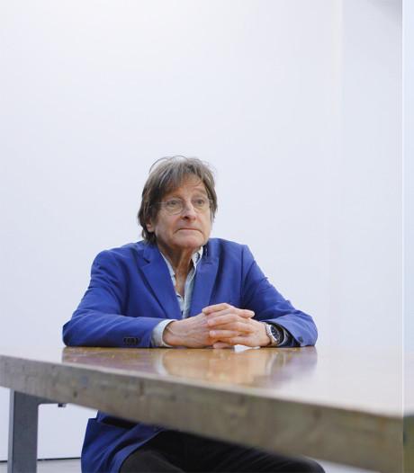 Wim T. Schippers en Daniël van Straalen willen graag weer zeven jaar oud zijn