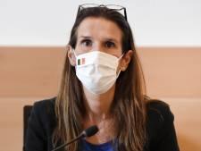 """Pour Sophie Wilmès, le pass sanitaire est """"envisageable"""" pour éviter des fermetures"""