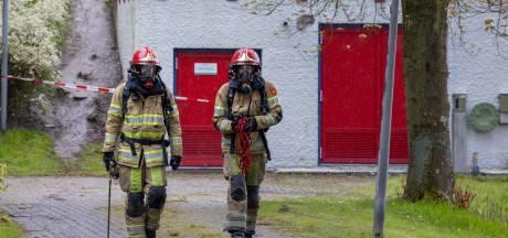 'Bruine stof' uit riool Lelystad in beslag genomen voor onderzoek