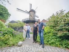 Deze Thoolse molen is na vier jaar verkocht en wordt later een restaurant
