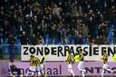 Vitesse viert feest met het publiek in GelreDome.
