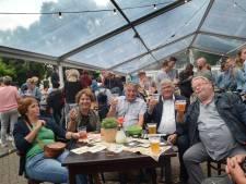 Retegezellig Retrocafé Centree in Zierikzee