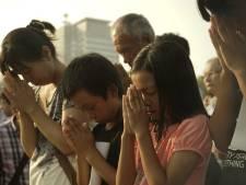 Septante ans après Hiroshima, les rescapés meurent à l'hôpital