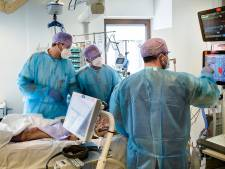 Ziekenhuizen stromen snel leeg: overal nog maar handvol coronapatiënten