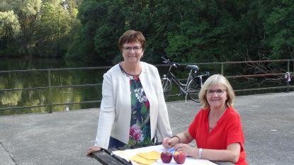 Schepen Lieve Struyf maakt plaats voor zus Marleen