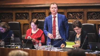 Zaak Peeters blijft beroeren: Jong Vld schrijft pijnlijke brief, Horeca Oost-Vlaanderen contacteert Rutten