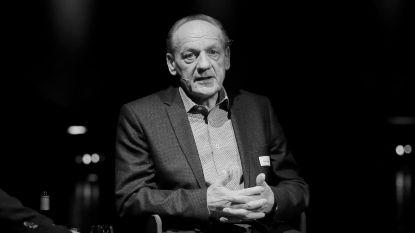 Wielerspecialist André Meganck op 72-jarige leeftijd overleden