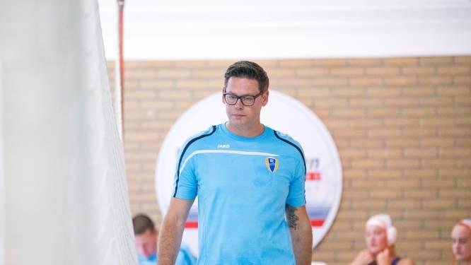 Coach Kuilman ziet collectieve offday van BZC, dat spijkerharde nederlaag lijdt tegen ZVL