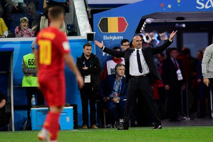 La demi-finale perdue contre la France n'a pas modifié le point de vue du sélectionneur.