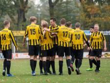 Bardy Verhoef stopt na dit seizoen bij Heerde