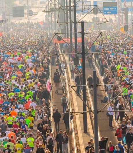 Gemist? Alles wat je moet weten over de marathon en de Rotterdamse haven blijft groeien