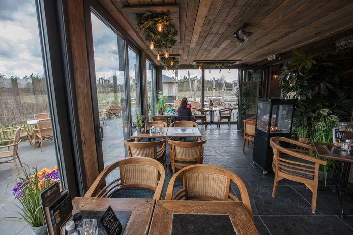 Boscafe de Soete Inval in Someren