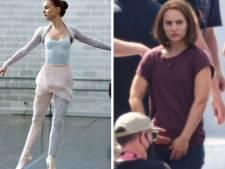 Natalie Portman choque internet avec sa nouvelle carrure