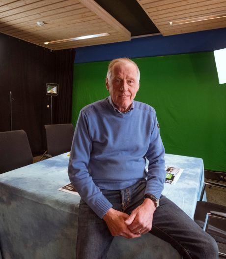 RTV Vechtdal wil professioneler worden: nieuwe tv-studio, bijscholing en aparte jongerenzender