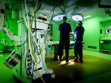 'AMC zweeg over geblunder bij operatie baby'