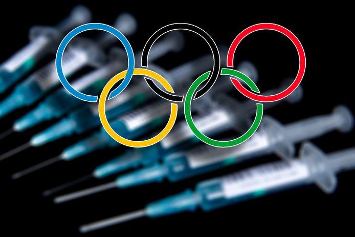 Sporters krijgen vrijwel zeker voor de Olympische Spelen geen vaccin.