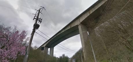 E42 et N90: le viaduc de Huccorgne et le rond-pont de la Horre en travaux dès lundi