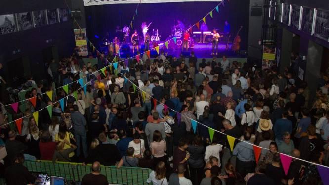 "Rikolto organiseert Café Del Mundo: ""Ideaal om herwonnen vrijheid te vieren"""