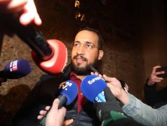 Franse Senaat bezorgt dossiers van onder meer Benalla aan gerecht na valse getuigenissen