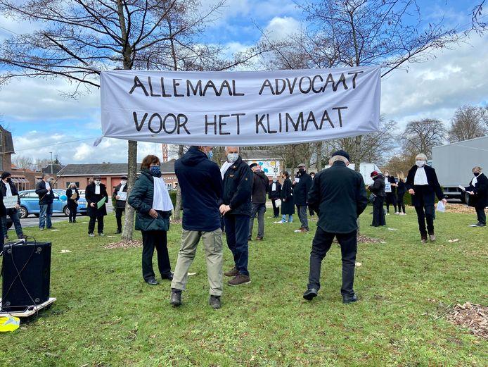Iedereen Advocaat voor het klimaat in Malle