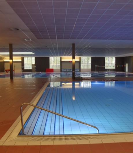 Extern advies over zwembad Thermae in Son en Breugel