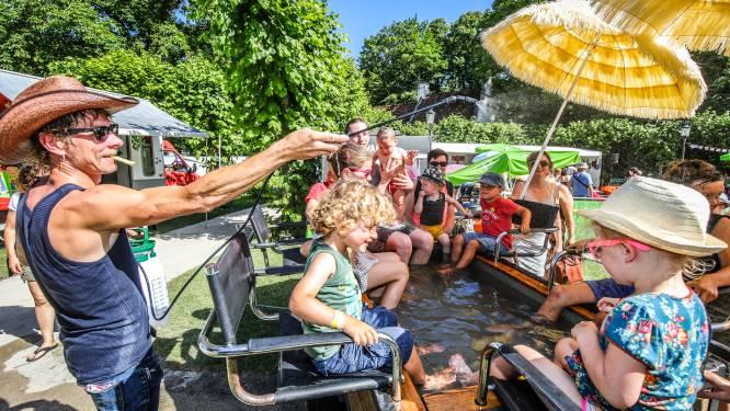 Nog een jaar extra wachten voor vernieuwd Feest in 't Park