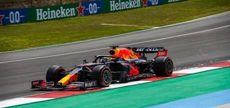 Verstappen derde in rommelige kwalificatie, Bottas voorkomt honderdste pole Hamilton