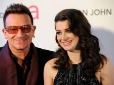 Bono weerde knappe jongens uit voorprogramma vanwege 'stoute' dochter