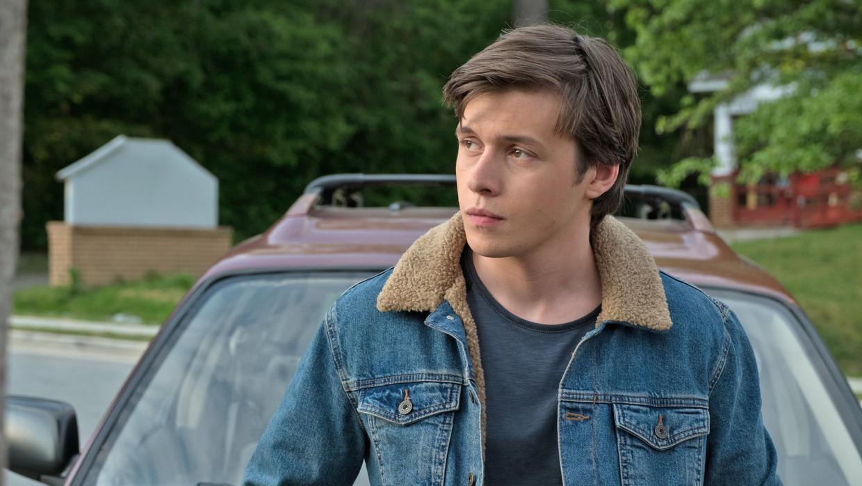 Love, Simon - FILM (USA - 2018) Greg Berlanti - caption: Nick Robinson (as Simon) Beeld TMDB