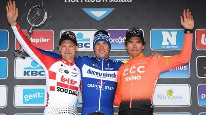 KOERS KORT. Emiel Verstrynge tekent bij Tormans Cyclo Cross Team - Dumoulin geeft ziek verstek voor Valencia