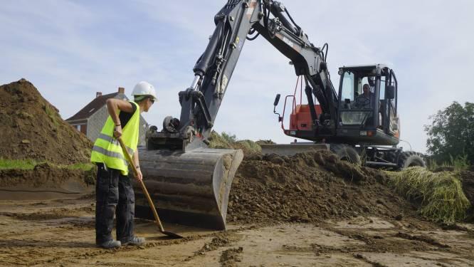 Unieke archeologische opgravingen gestart in Velzeke