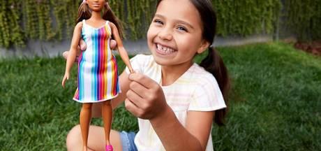 Mattel vend des poupées Barbie fabriquées avec du plastique issu de l'océan