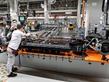 La production chez Audi Bruxelles interrompue à cause de la pénurie mondiale de puces électroniques