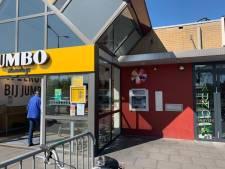Actie tegen geldautomaat na mislukte plofkraak: 'Dat ding moet daar weg'