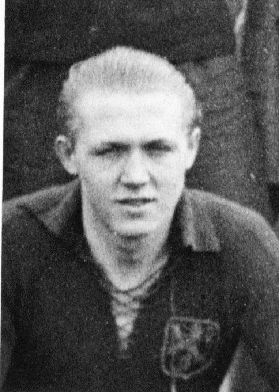 Bernard Voorhoof.