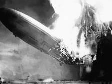 Wetenschapper bouwde deel Hindenburg na en ontrafelt het mysterie van de ramp met de zeppelin