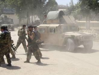Taliban herovert Afghanistan in ijltempo: 'Vertrekkende troepenmacht laat ramp achter'