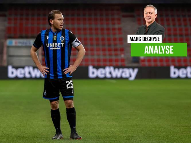 """Onze analist Marc Degryse denkt niet dat opdoffers Club zullen doen twijfelen: """"De honger zal nóg groter worden"""""""