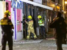 Veel schade door plofkraak in historisch centrum Alkmaar