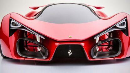 Ook Ferrari doet mee: elektrische supersportwagen al over twee jaar