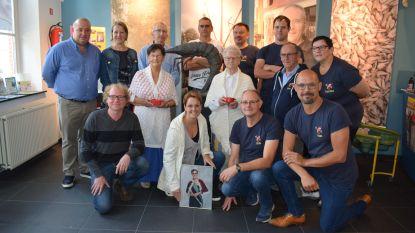 Dorpsvissers van Boekhoute krijgen standbeeld bij start Gîrnaertfeesten