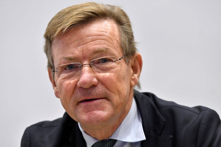 Johan Van Overtveldt, minister van Financiën (N-VA) noemt het rapport positief.
