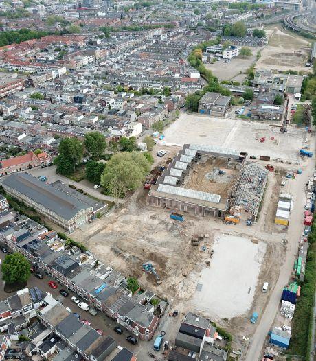 'Stoer stukkie stad' in Utrecht krijgt verder vorm: nieuwe wijk groeit met maximaal 1050 huizen
